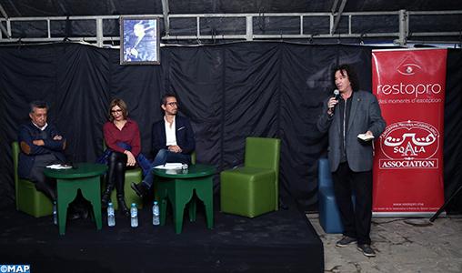 Café Politis: La jeunesse marocaine discute du Maroc de demain