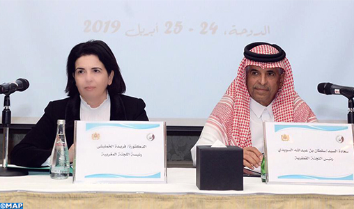 Ouverture à Doha d'un séminaire de formation maroco-qatari sur le droit international humanitaire