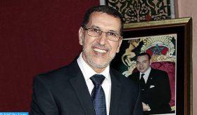 M. El Otmani se félicite du niveau de la coopération entre le Maroc et l'OCDE