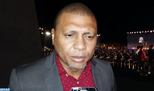 """Tirage au sort CAN-2019: """"L'équipe du Maroc est forte, mais nous défendrons nos chances de qualification"""" (sélectionneur de la Namibie)"""