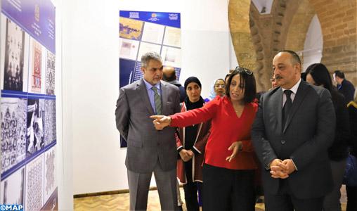 Coup d'envoi à Rabat de plusieurs manifestations culturelles dans le cadre du Mois du patrimoine