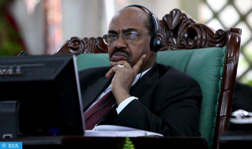 Soudan: Le président Béchir destitué par l'armée