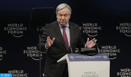 """L'ONU appelle à """"remplacer l'impunité par la justice"""" pour les auteurs des violences sexuelles en temps de conflit"""