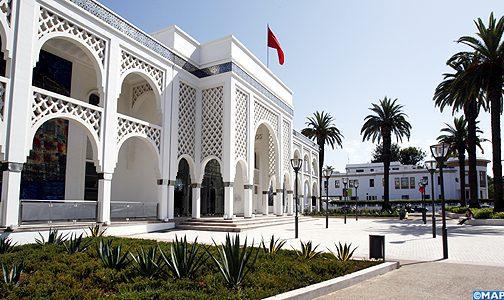L'ONCF fait découvrir gratuitement à ses clients l'exposition impressionniste du Musée Mohammed VI