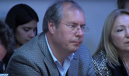 Décès d'un député argentin des suites de ses blessures par balle