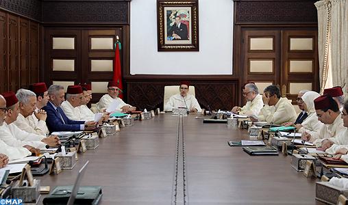 Le conseil de gouvernement adopte un projet de décret relatif à la création de la zone franche Tanger Tech