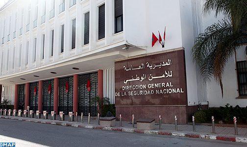 Casablanca: Un policier dégaine son arme de service pour neutraliser un individu soupçonné de possession et de trafic de drogue