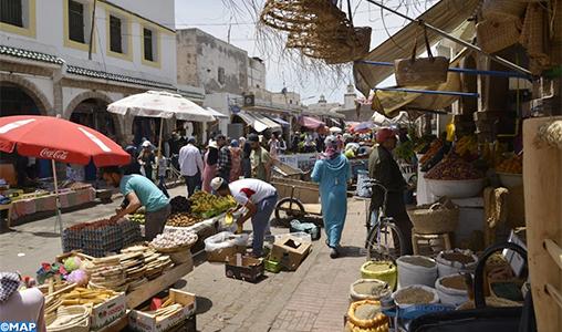 Essaouira : Quand convivialité, spiritualité et authenticité dopent