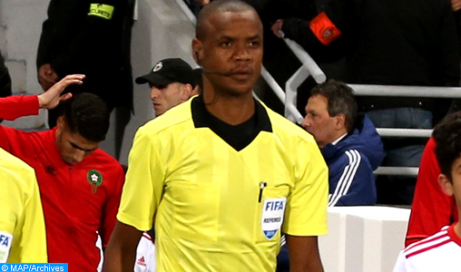 Coupe de la CAF (finale aller) : Le Zambien Janny Sikazwe pour officier RSB-Zamalek