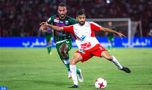 Botola Maroc Télécom D1 de football (28è journée): Le KACM écrase le CAYB (4-1) et échappe un peu plus à la zone de relégation