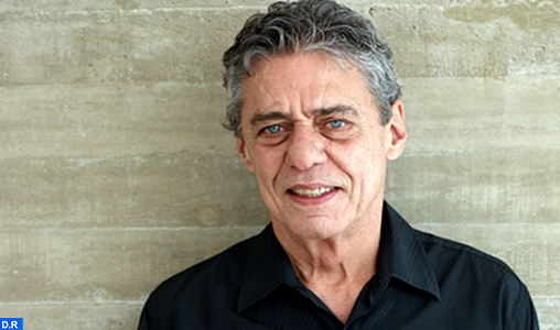 L'écrivain brésilien Chico Buarque remporte le prix Camões 2019