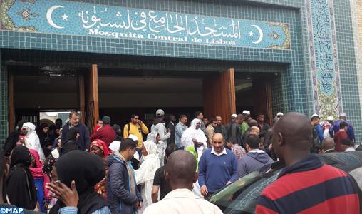 Portugal: Le Ramadan, un mois de recueillement et de solidarité avec les personnes dans le besoin