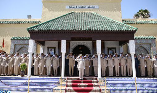 Meknès: Célébration du 63-ème anniversaire de la création des FAR