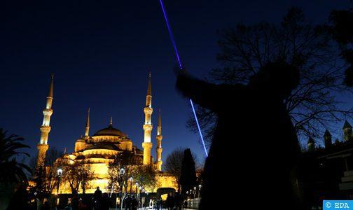 Le Ramadan en Turquie, mois phare de l'année et moment de ferveur spirituelle