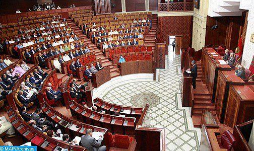 Adoption en commission du projet de loi-cadre relatif au système de l'éducation et de l'enseignement