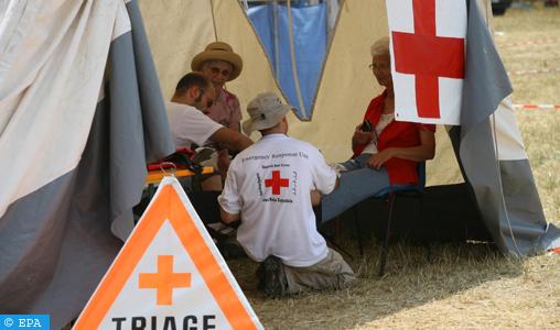 Journée mondiale de la Croix-Rouge et du Croissant-Rouge: un hymne à l'esprit de volontariat et de bénévolat