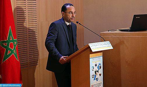 300 personnes en moyenne bénéficieront quotidiennement des prestations de la section régionale à Casablanca du CNMH