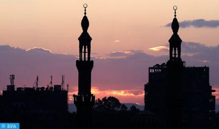 La mosquée de Mexico, un lieu de culte et de socialisation pour les musulmans de la capitale