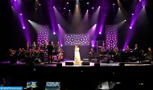 Mawazine-2019: Tous les goûts seront satisfaits au Théâtre national Mohammed V