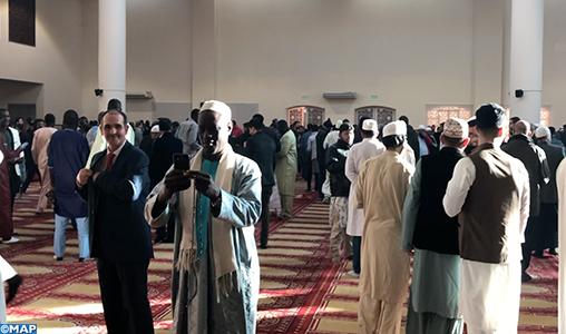 Argentine: La communauté musulmane célèbre l'Aïd Al-Fitr dans une atmosphère de communion et de fraternité
