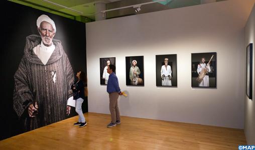 """Casa Arabe de Madrid accueille l'exposition """"Les Marocains"""" de Leila Alaoui"""