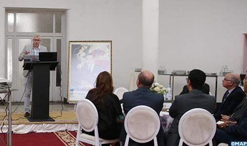 Fès-Meknès : Vers un partenariat ''innovant'' en R&D entre l'USMBA et la CCIS