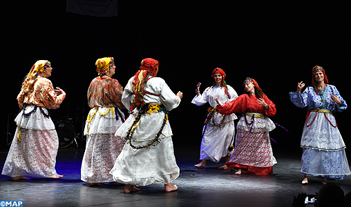 Belgique: la culture marocaine dans toute sa diversité en vedette à Harelbeke