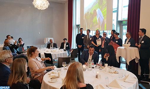 L'ONMT Scandinavie en opération de charme à Copenhague