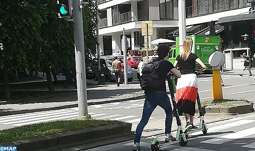 La trottinette électrique: Effet de mode ou nouvelle tendance de mobilité urbaine