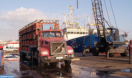 Port de Casablanca: de nouvelles mesures entreprises pour renforcer le contrôle des marchandises