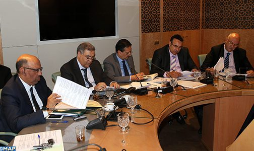 Communautés soulaliyates: Le projet de loi sur la tutelle administrative vise à apporter une valeur ajoutée et promouvoir le développement