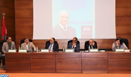 Culture amazighe: Colloque à Rabat sur la pensée du chercheur marocain Ali Amahan