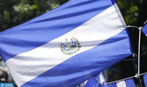 """Le gouvernement du Salvador en phase d'évaluation de ses relations avec la pseudo """"RASD"""" (ministère salvadorien des AE)"""