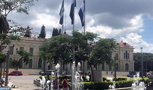 Salvador: Nayib Bukele, le président qui veut incarner le changement