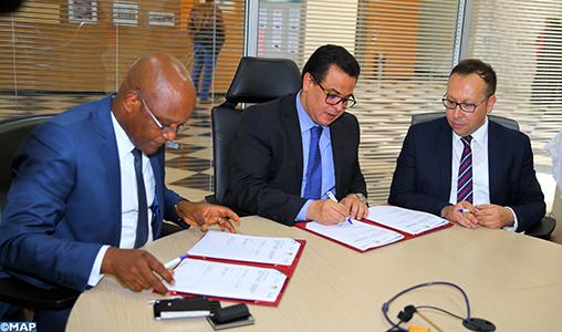 Mémorandum d'entente entre l'ENSP et Africa CDC visant le développement de la recherche épidémiologique en Afrique