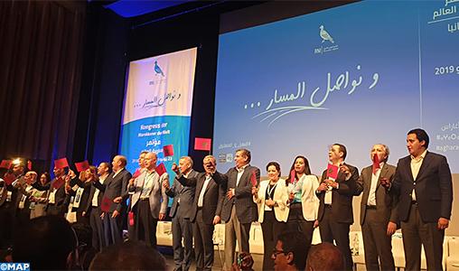 Allemagne: M. Akhannouch plaide pour le renforcement de la participation politique des Marocains du monde