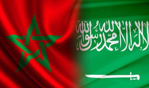 Tenue à Rabat de la deuxième réunion de la Commission militaire mixte maroco-saoudienne