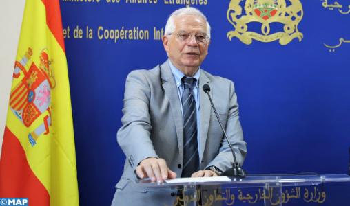 Pour l'Espagne, la relation avec le Maroc est une politique d'Etat