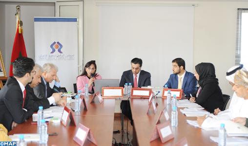 Rabat: Atelier de formation sur l'accréditation des institutions nationales des droits de l'Homme arabes auprès de la GANHRI