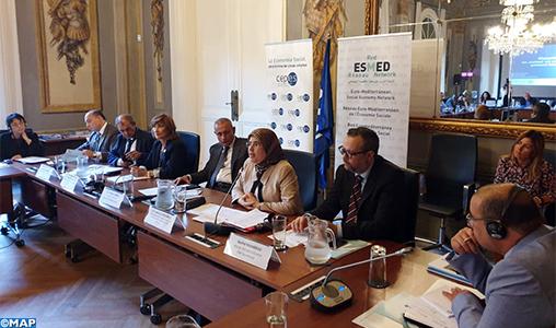 L'INDH a donné une forte impulsion à l'action coopérative au Maroc