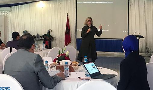 Vers l'élaboration de la Charte d'Essaouira pour la gestion et la valorisation des déchets