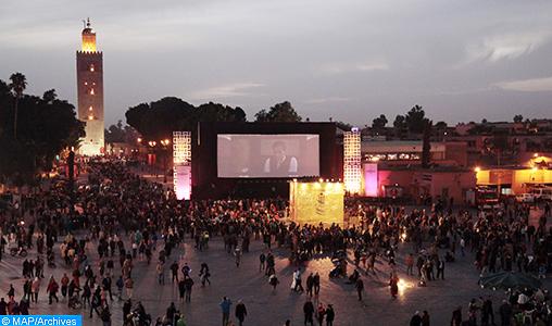 FIFM 2019: Marrakech déroule le tapis rouge au cinéma marocain