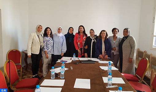 La Fondation des Femmes d'Essaouira pour le Développement Économique voit le jour