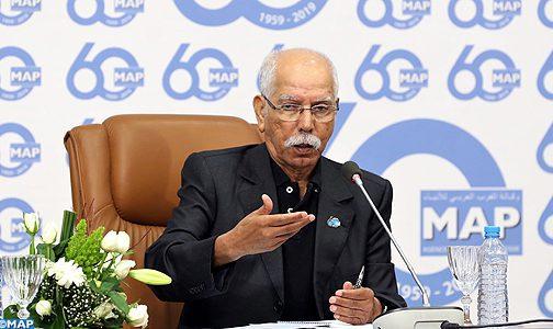 La presse marocaine appelée à élaborer un nouveau modèle économique et professionnel pour préserver son indépendance