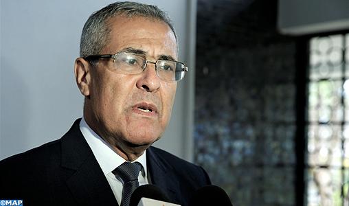 Droit international humanitaire: le Maroc fermement attaché aux valeurs partagées de l'humanité