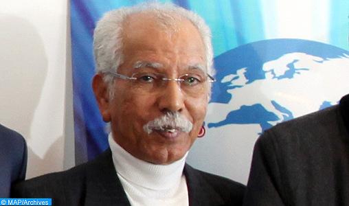 M. Mohamed Brini invité le 16 juillet du Forum de la MAP sur le thème de l'indépendance de la presse entre le mythe et la réalité