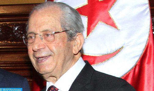 Le président du parlement assure l'intérim de la présidence de la république (officiel)
