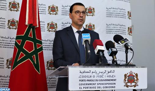 Le conseil de gouvernement adopte un projet de décret modifiant le décret relatif à la Commission nationale de la commande publique