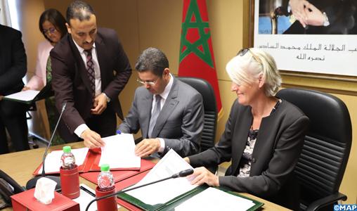 Le Maroc et le Danemark renforcent leur partenariat en matière de lutte contre la torture
