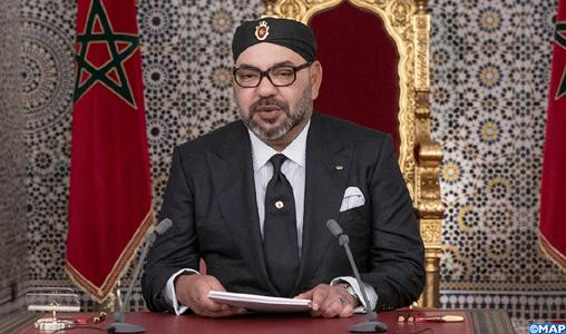 Discours fondateur pour un Maroc plus égalitaire